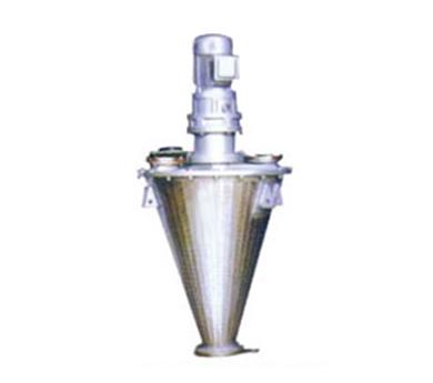 DL型螺旋锥形混合机