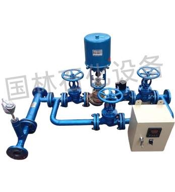 QS型汽水混合器
