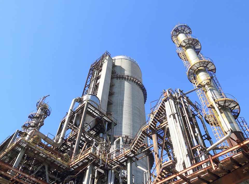 南通国林石化设备制造有限公司
